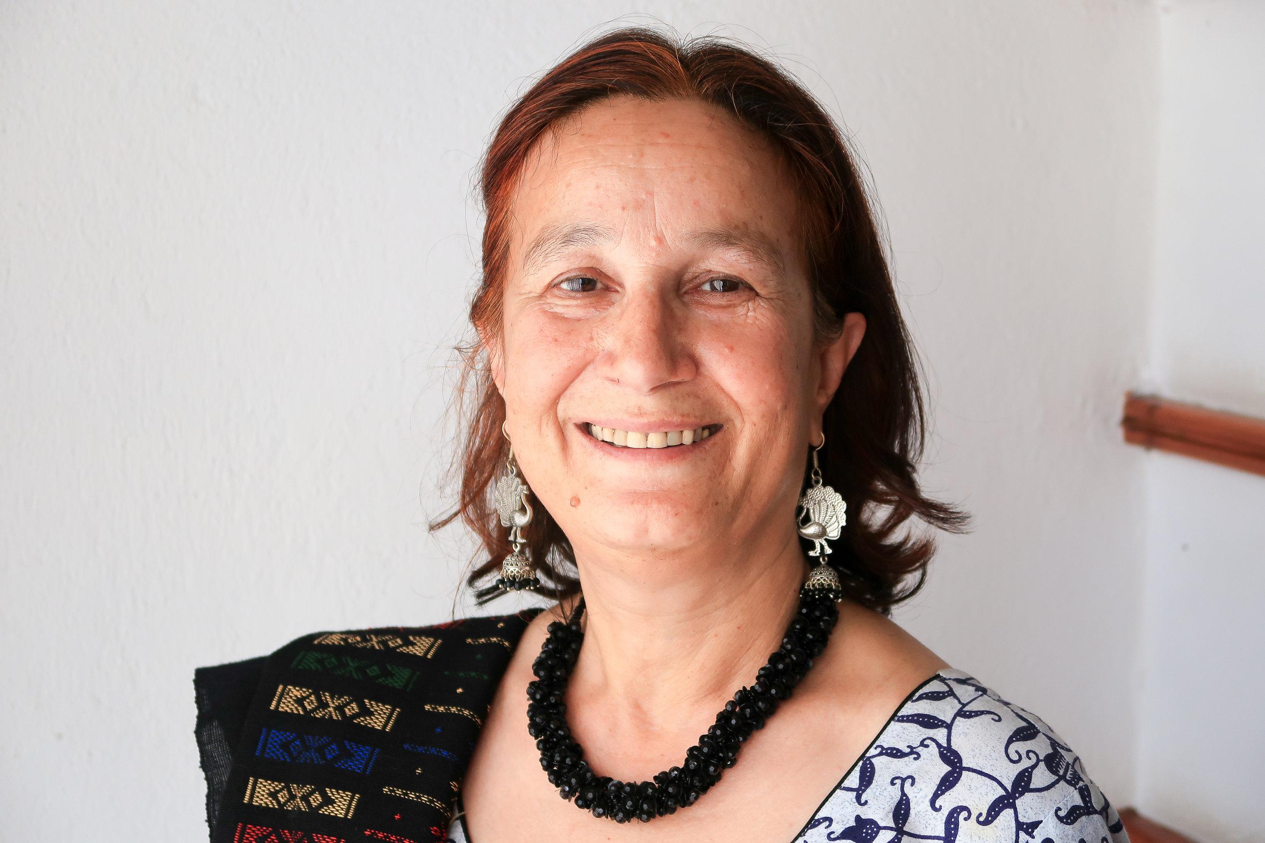 Dr. Aruna Upreti