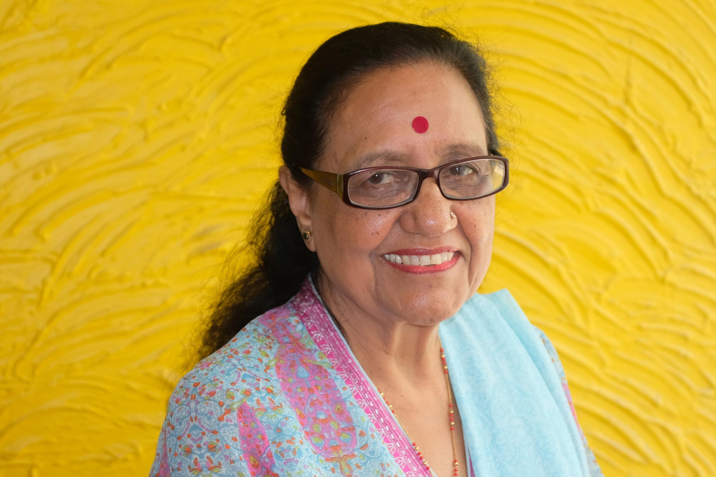 Ms. Sukmaya Bohora