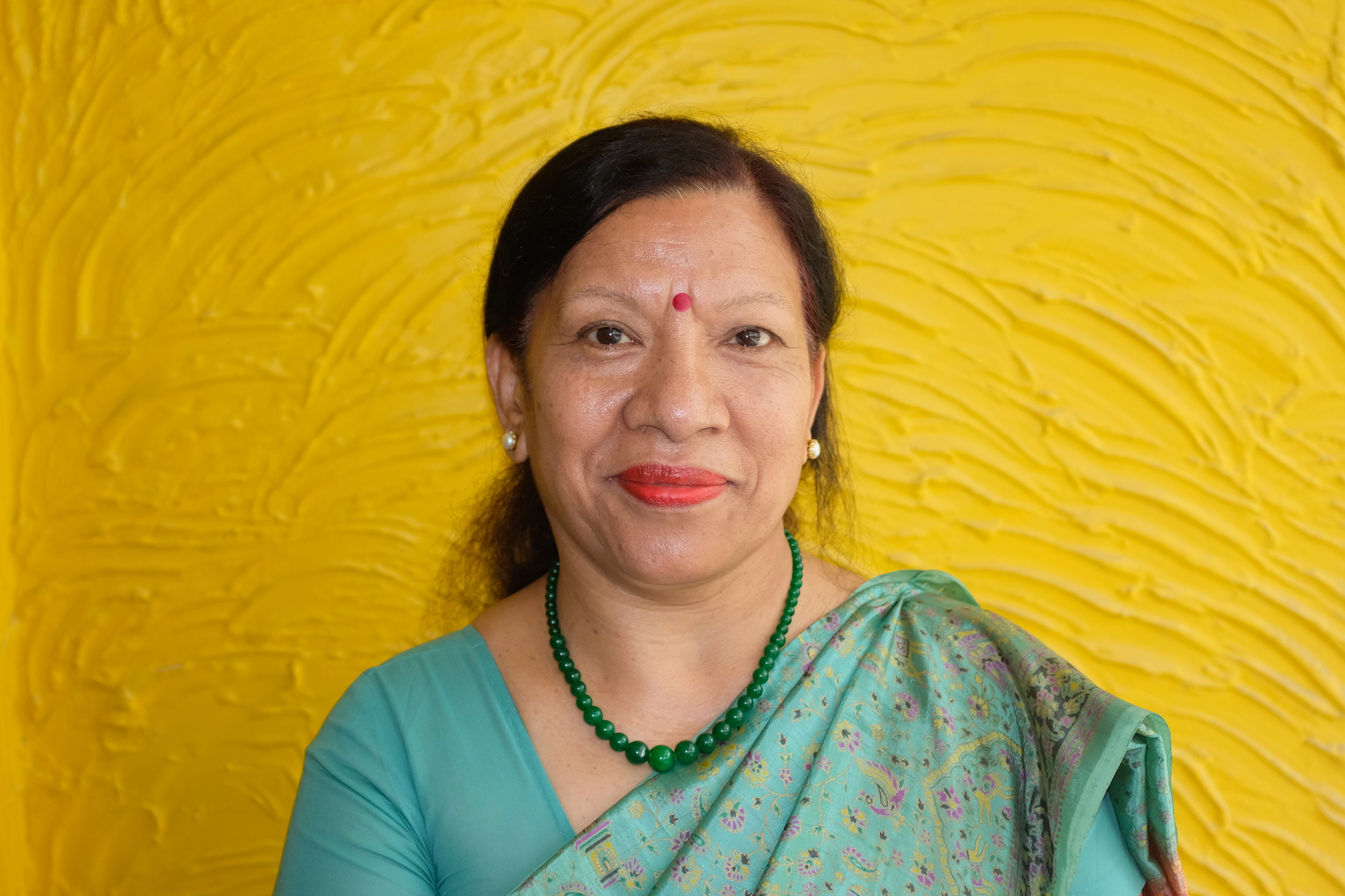 Ms. Purna Shova Chitrakaar, Vice Chair