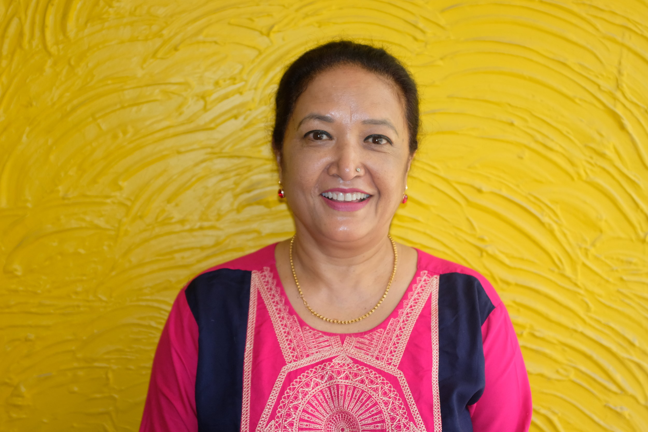 Ms. Sandhya Basnet