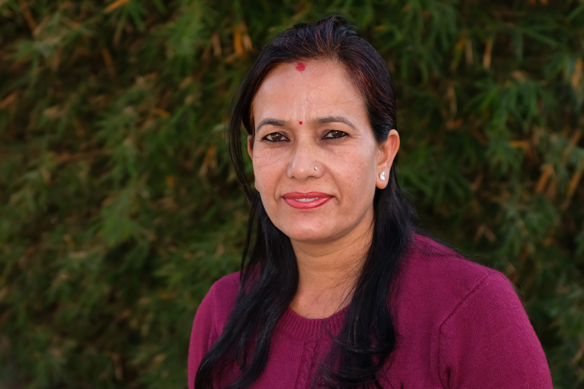 Pramila Thapa, Office Support