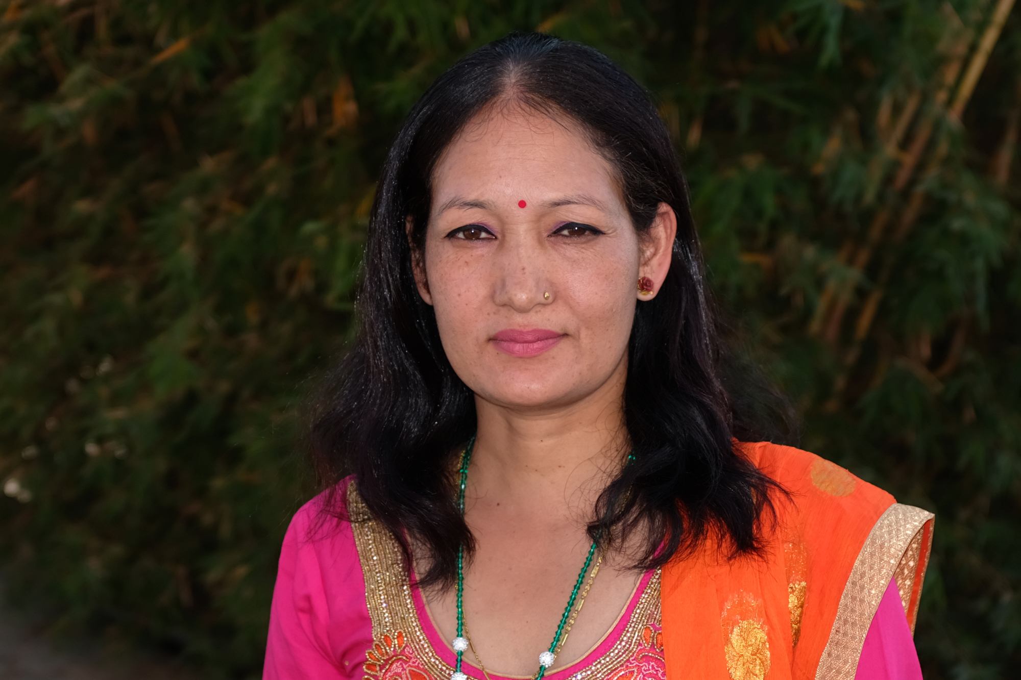 Kaushila Thapa, Ast. Admin & Finance Officer