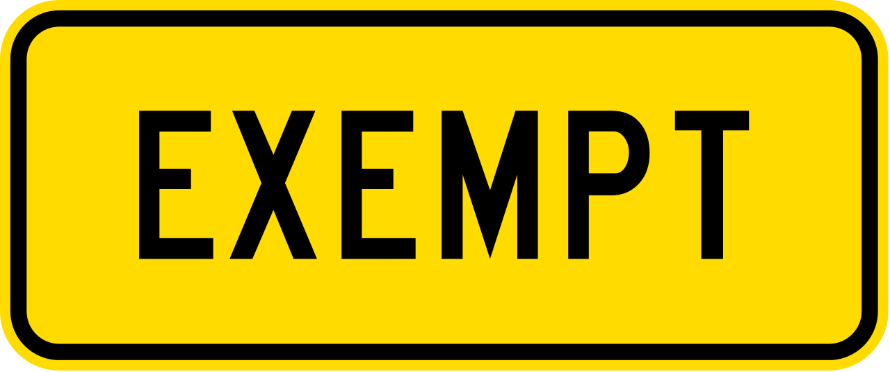 Are you sure you're exempt from  ELD (Electronic Logging Device) mandates? Check. Check again. Because who knows, a bad assumption could lead to a  really hefty fine.