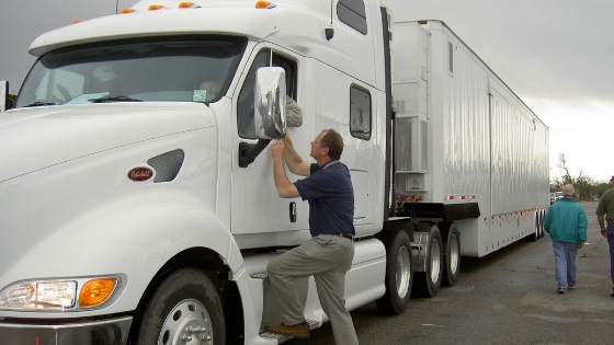 Make sure that your onboarding strategy for truck drivers is effective from the get-go. It is crucial because better onboarding translates to better retention.
