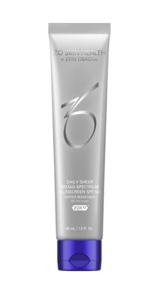 Zo Skin Health Sheer Daily