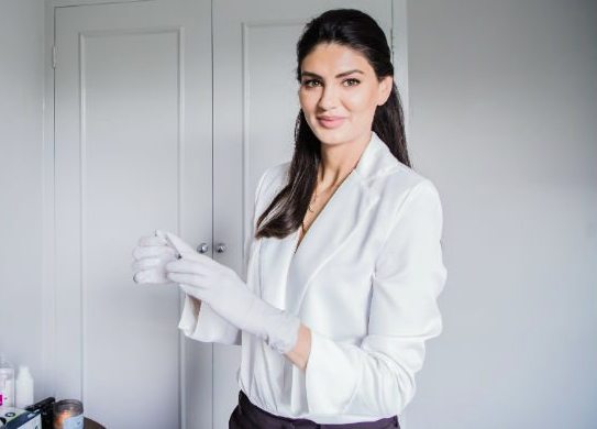 Dr Pamela Benito