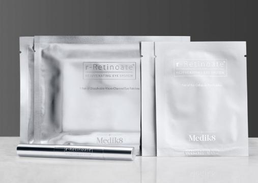 Medik8 Rejuvenate Eye System