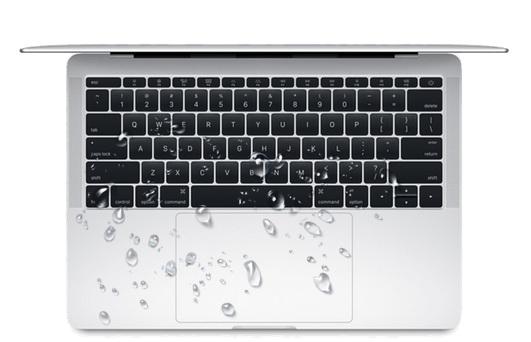 apple mac water damage repair dublin