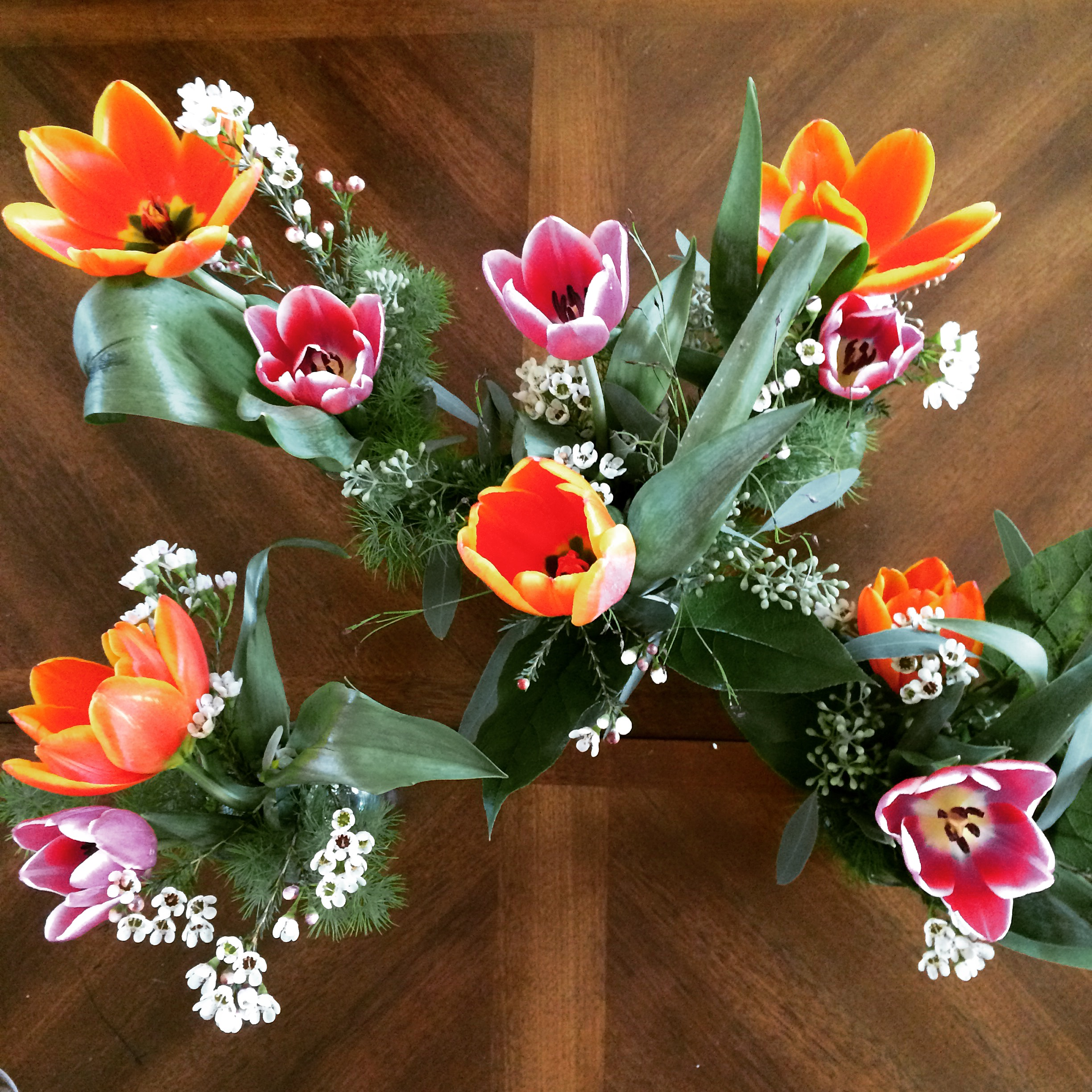EVERYDAY - From birthdays to graduations, We have flowers for every occasion.