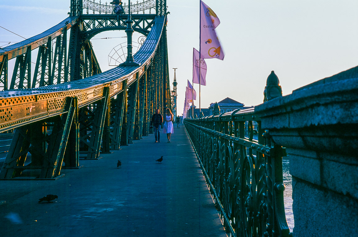 Love letter to Budapest (part 1)