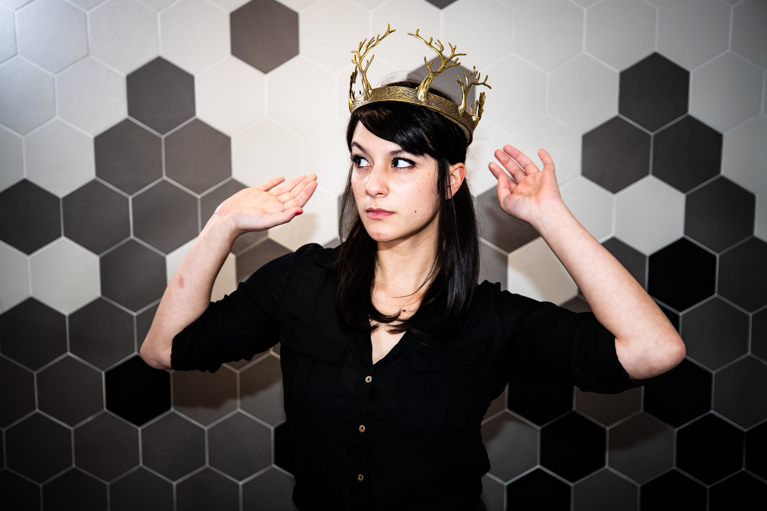 Jessica Virguez - Editor