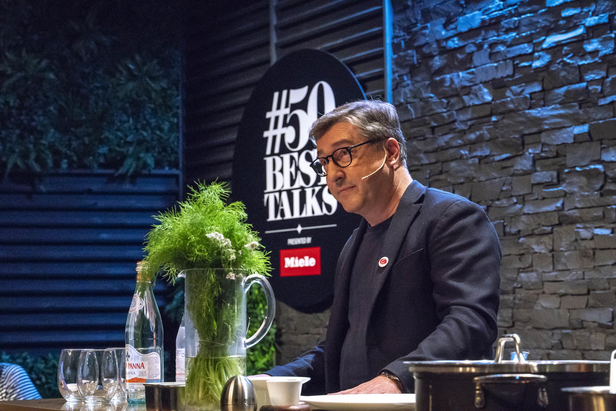 Photo: The World's 50 Best Restaurants
