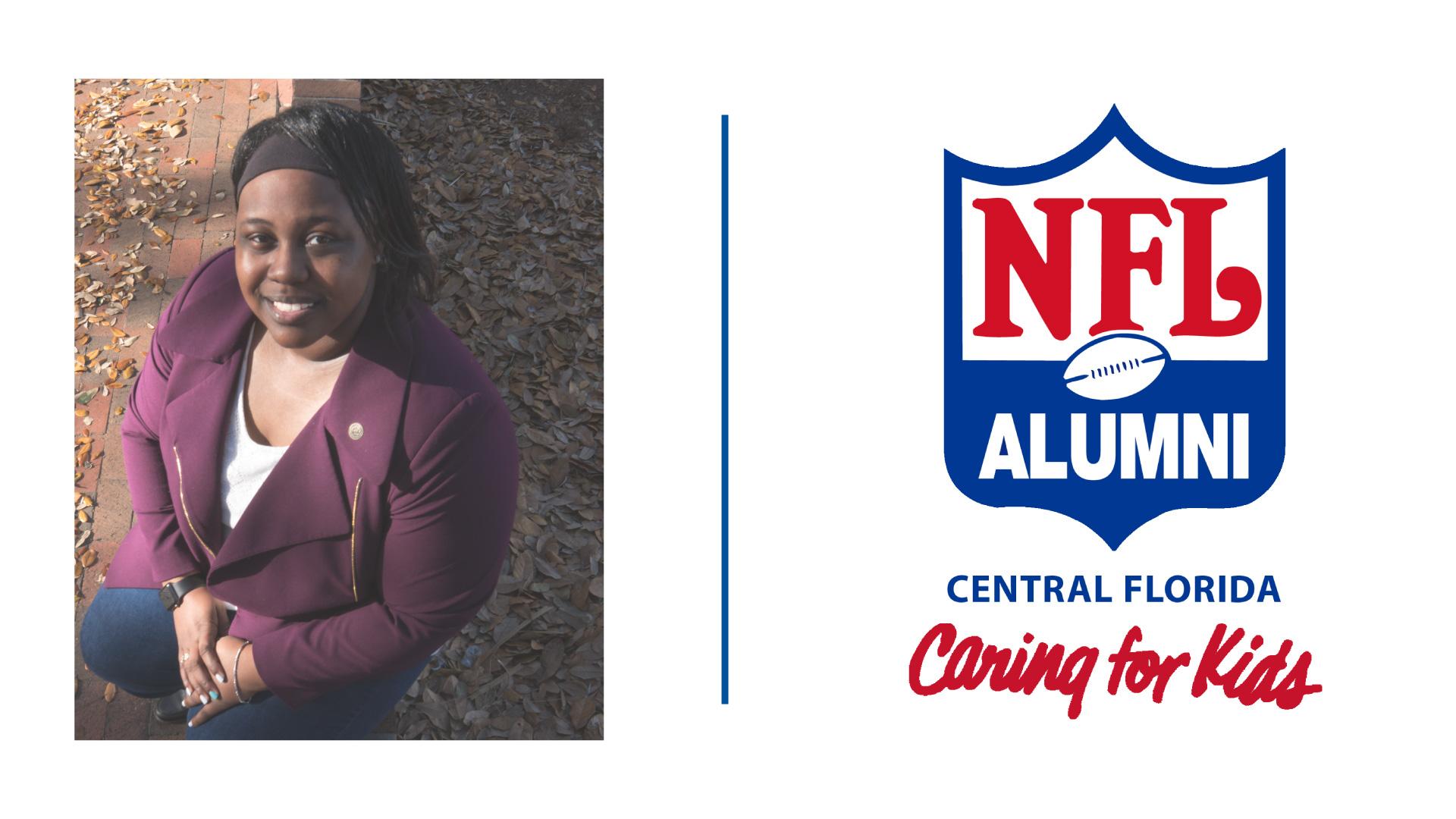 Image via Asia McMillan/NFL Alumni Central Florida Chapter