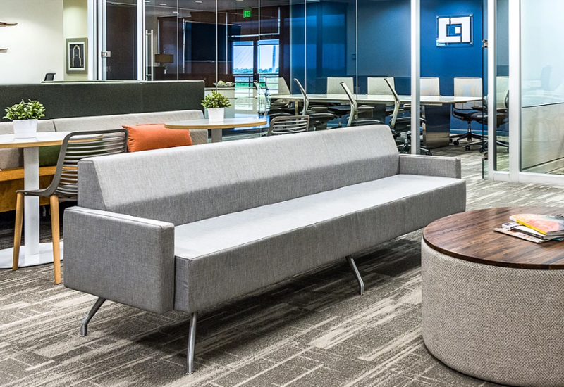 We create workplace solutions where style and functionality work in perfect harmony. - Since 1998 we've been helping our clients solve any challenge they face in the lifecycle of their workspace. No matter how large or small the job or the budget, we put all our talents and experience to work to help our clients all over Florida find the right solution. Maybe that's why most of our clients have been our clients for over 20 years.