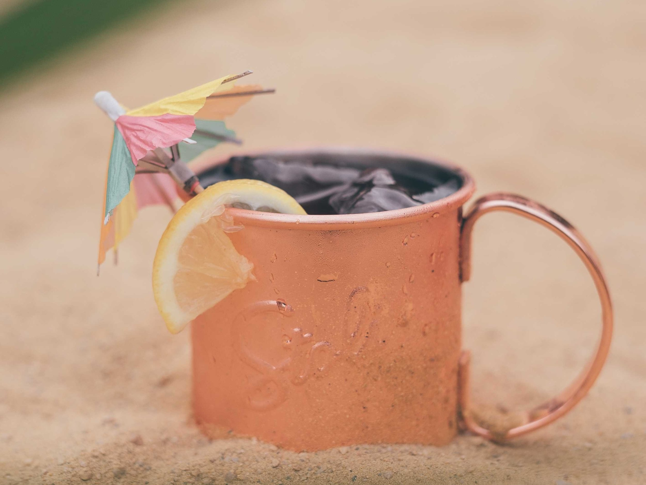 SUMMER cocktails - We've put together the most refreshing summer cocktail list you could imagine. Margaritas, our signature Rum Punch...come and share a jug with some friends.