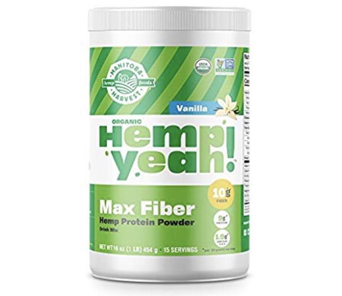 Hemp Proteins