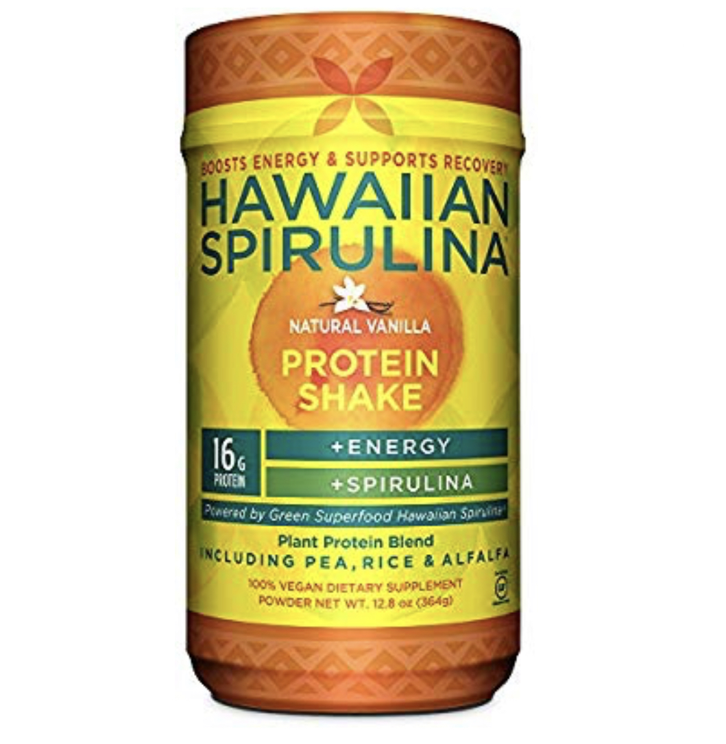 Spirulina Protein