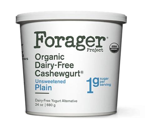Cashew Yogurt