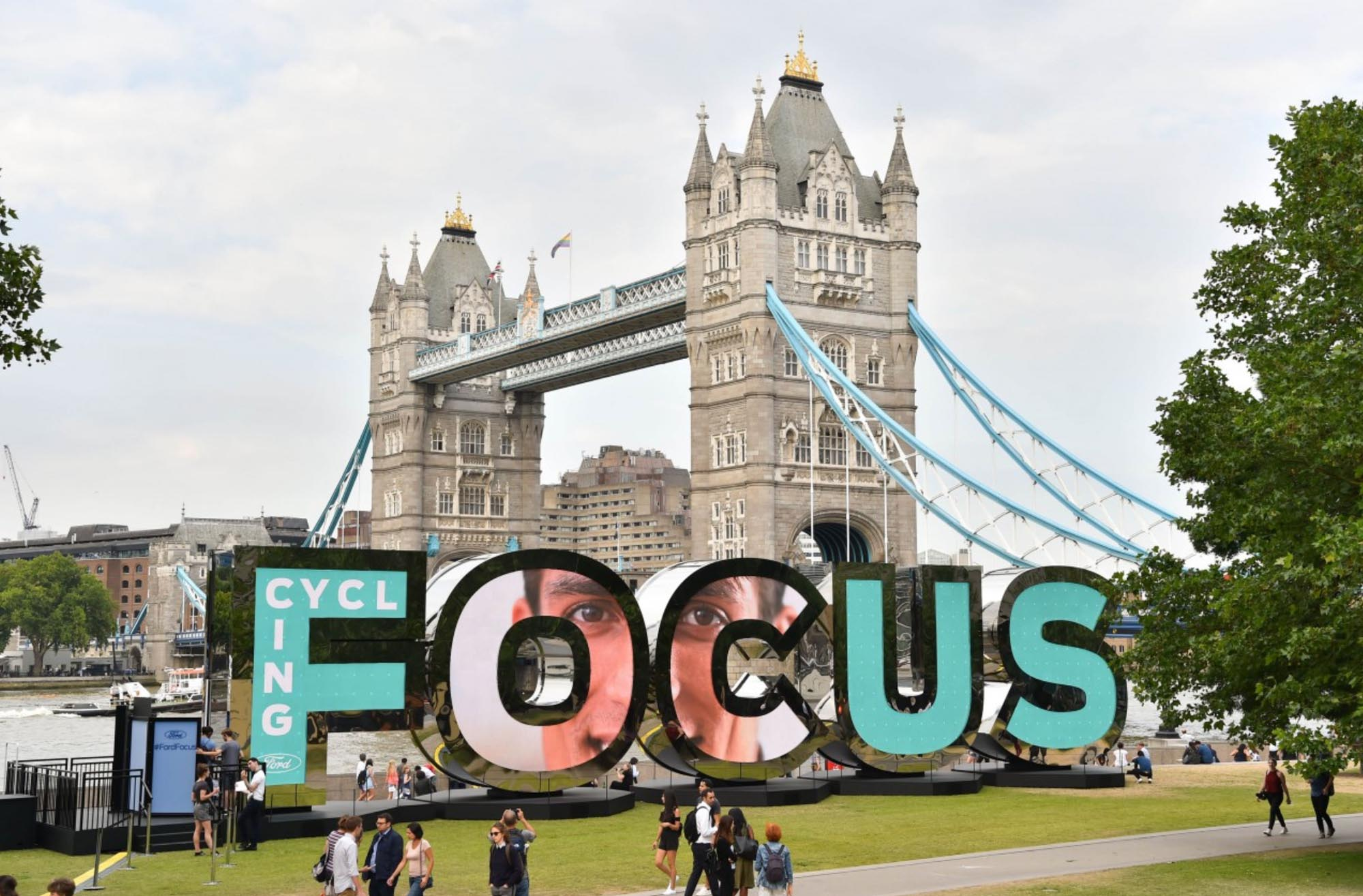 Ford Focus Imagination - Location Scouting by Luke Jackson