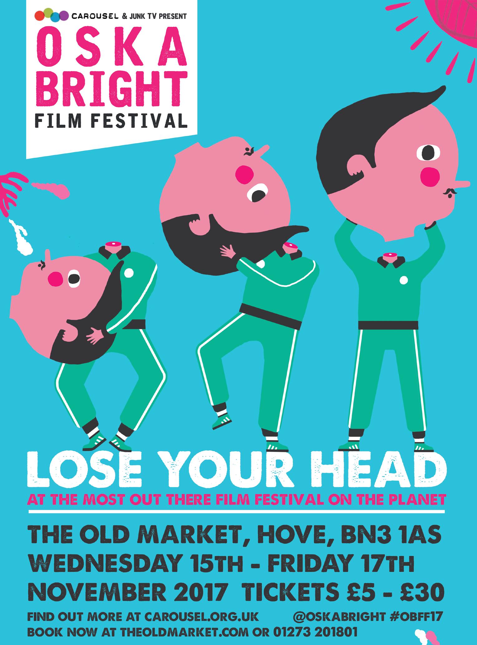 Oska Bright Film Festival 2017 Programme -