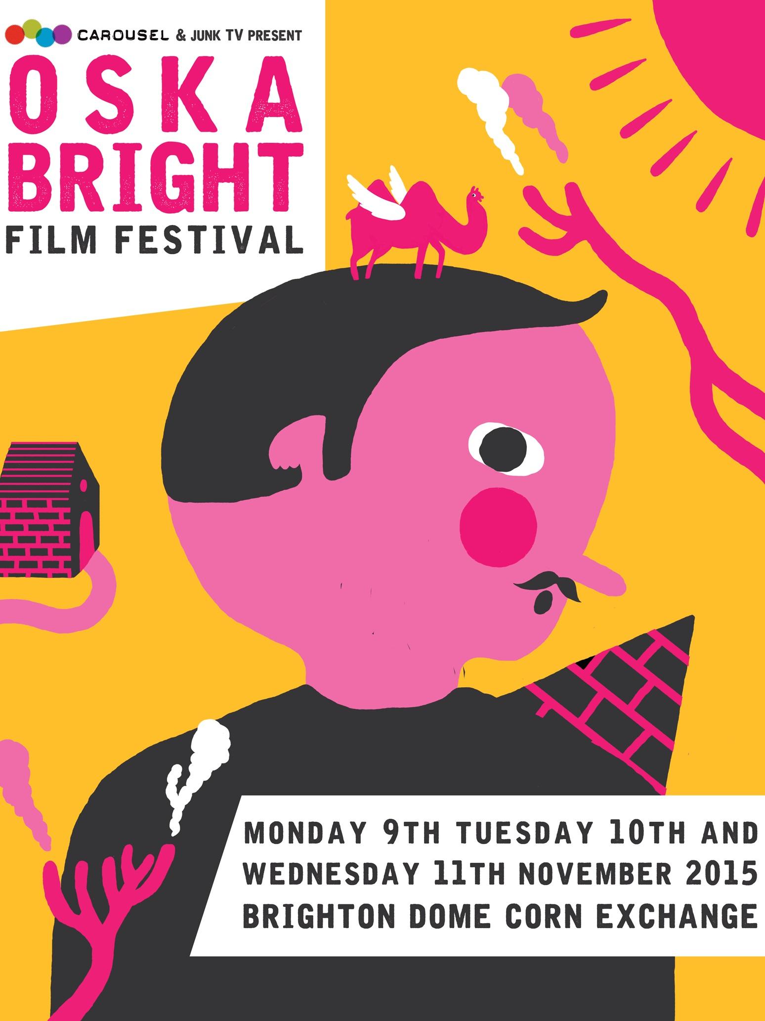 Oska Bright Film Festival 2015 Programme -