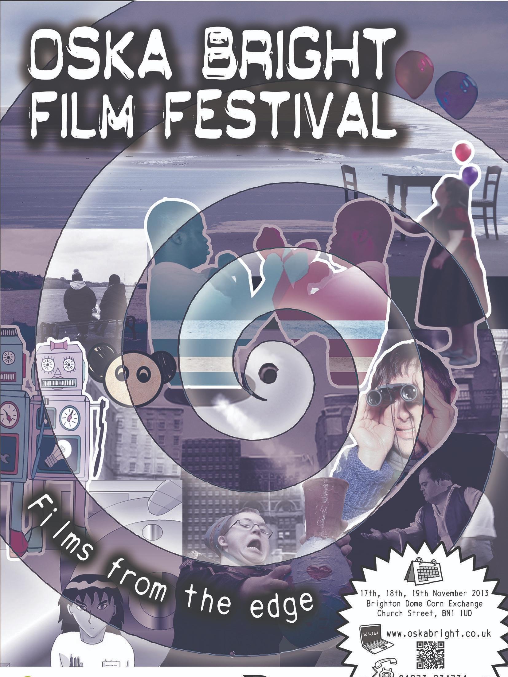 Oska Bright Film Festival 2013 Programme -