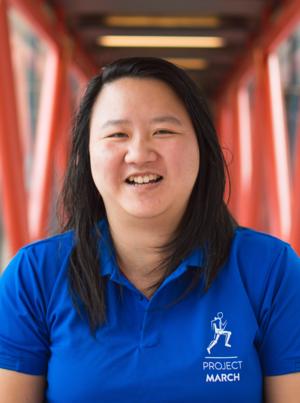 Julie Jiang  Finance Manager