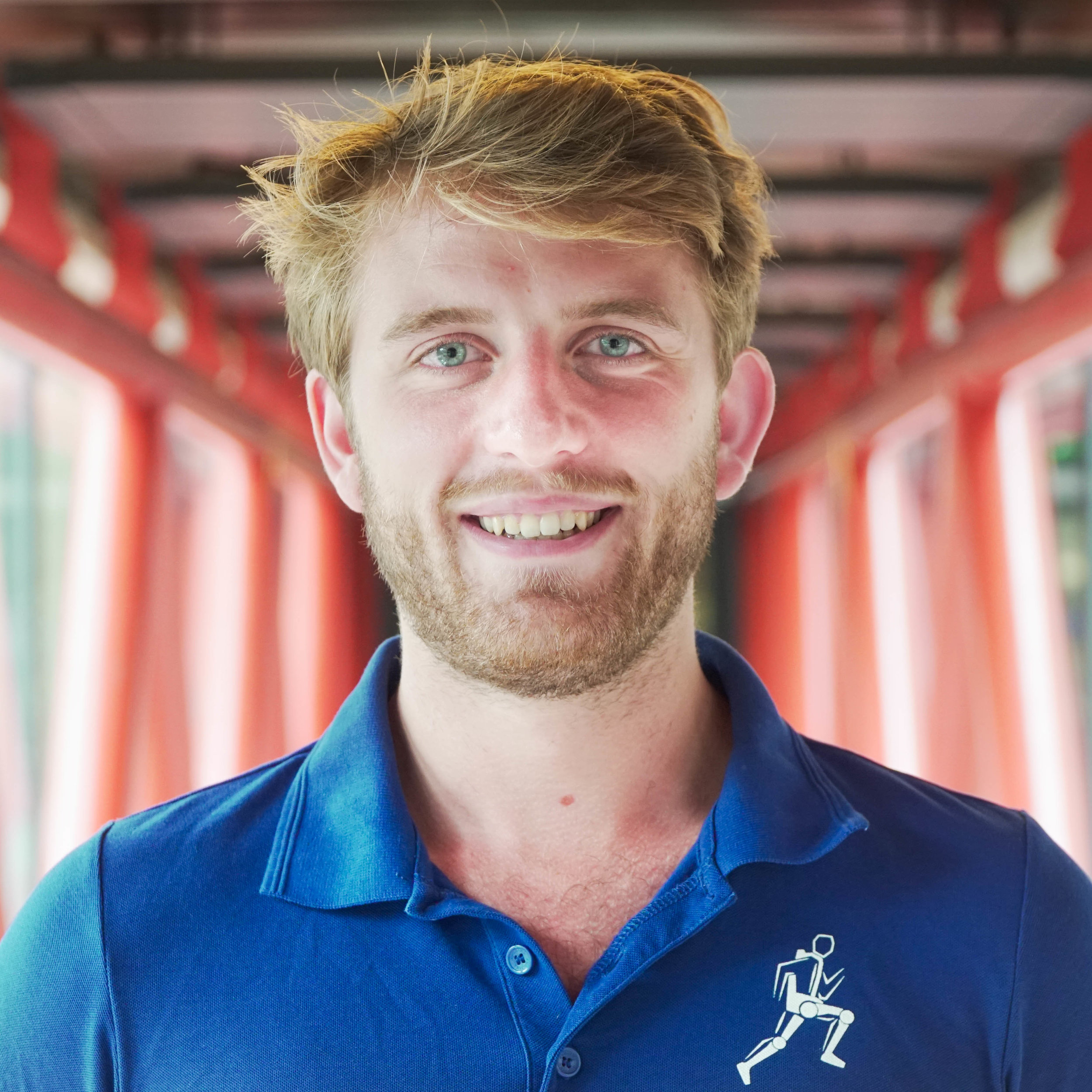 Joost van den Berg  Project Manager