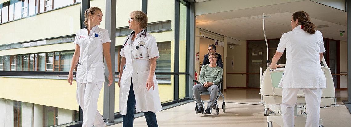 Franciscus Gasthuis & Vlietland ziekenhuis