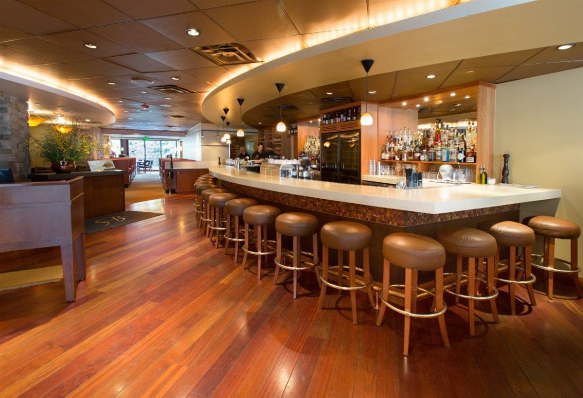 Bar Rooms - From private residences to commercial spaces, our custom bars and bar rooms will cover all of your storage and serving needs. Entertain in style!