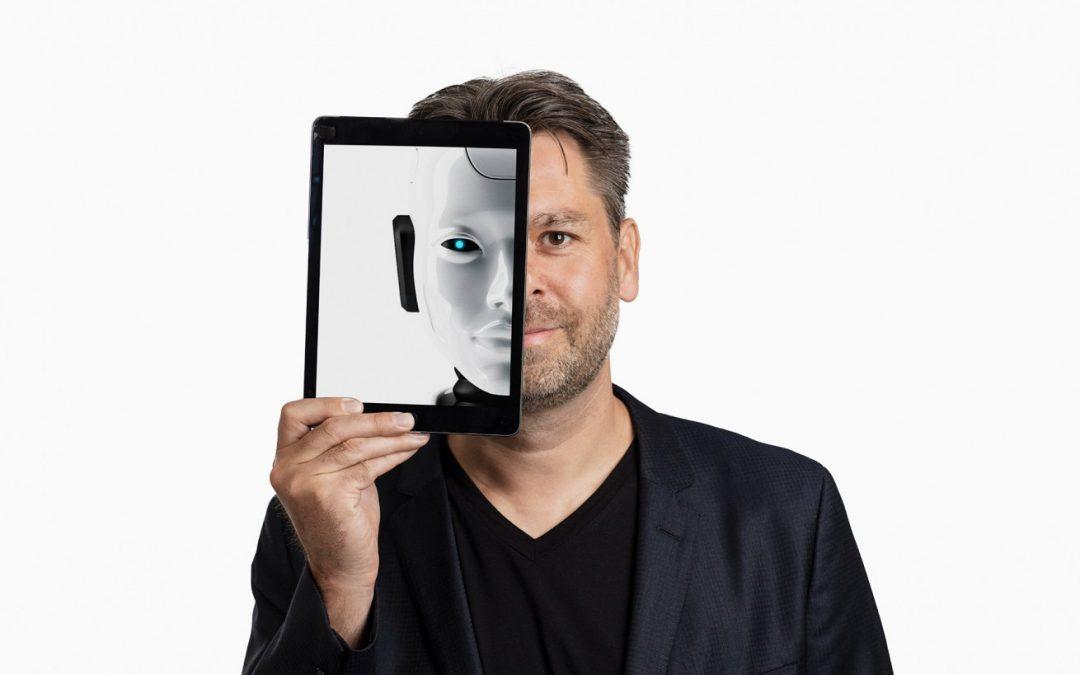 Casper Klynge is Denmark's Ambassador for Technology
