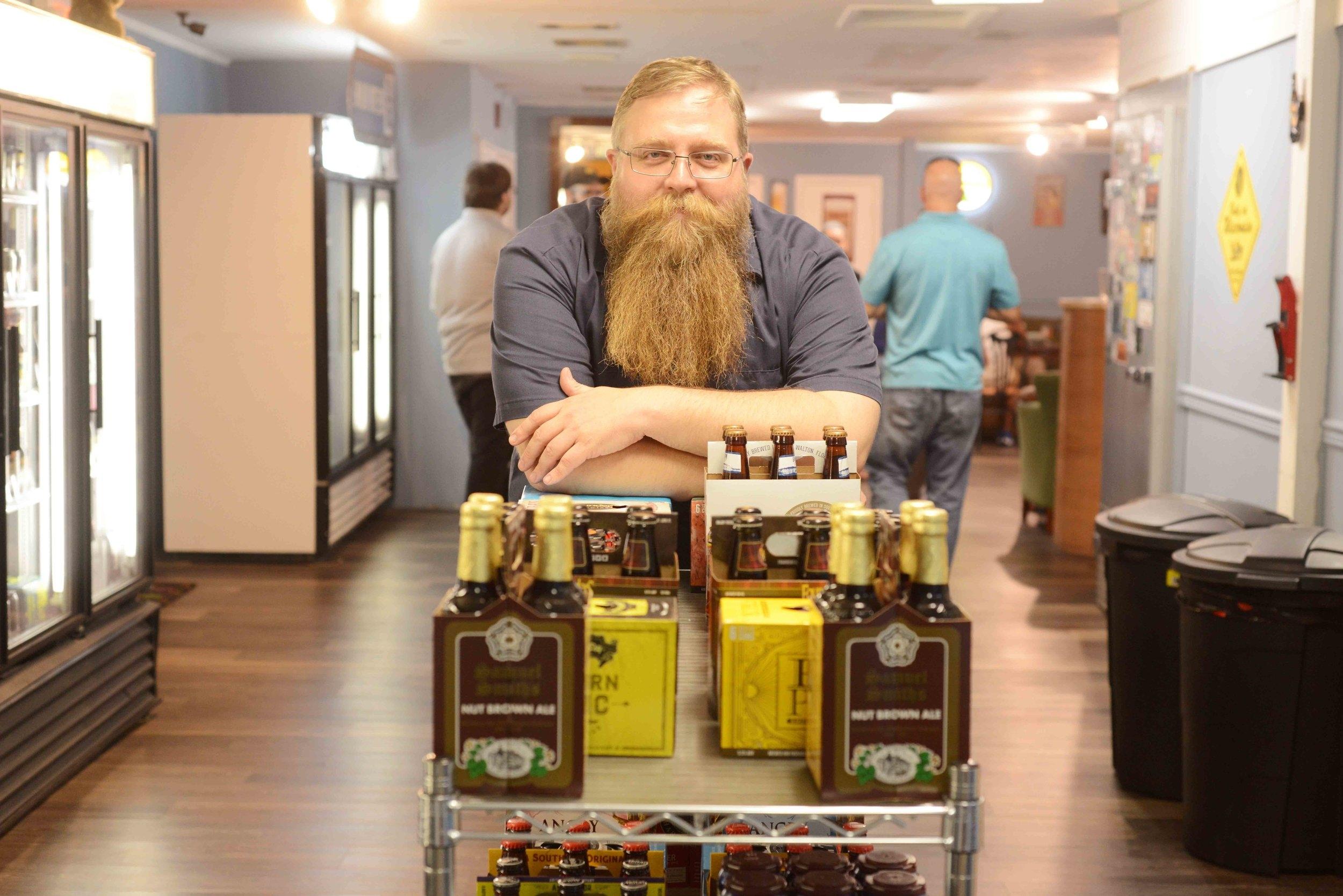 Alex at Hub City Beers.jpg