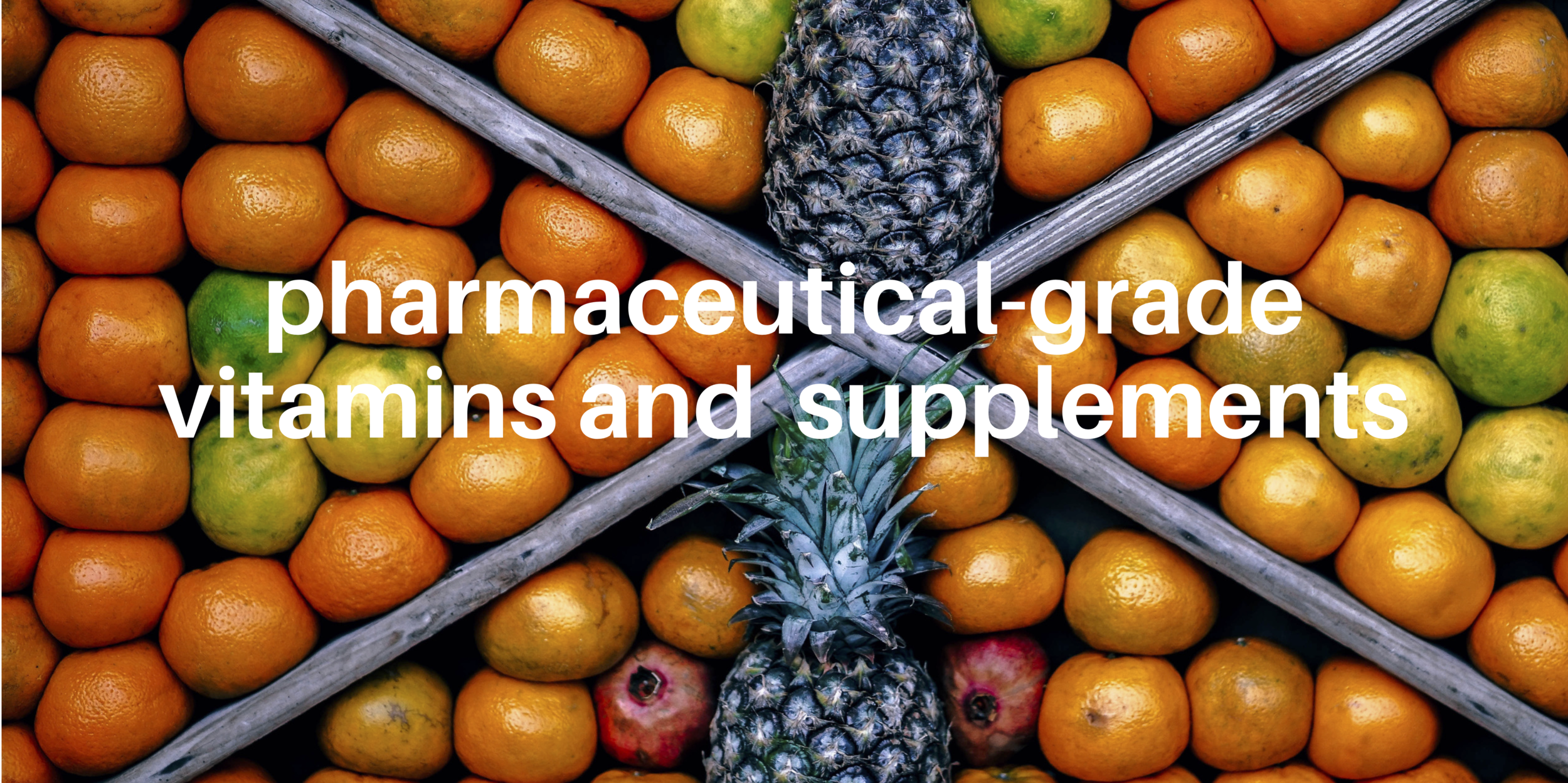 Harness the power of pharmaceutical-grade vitamins & supplements at Wellness Pharmacy in Cary.