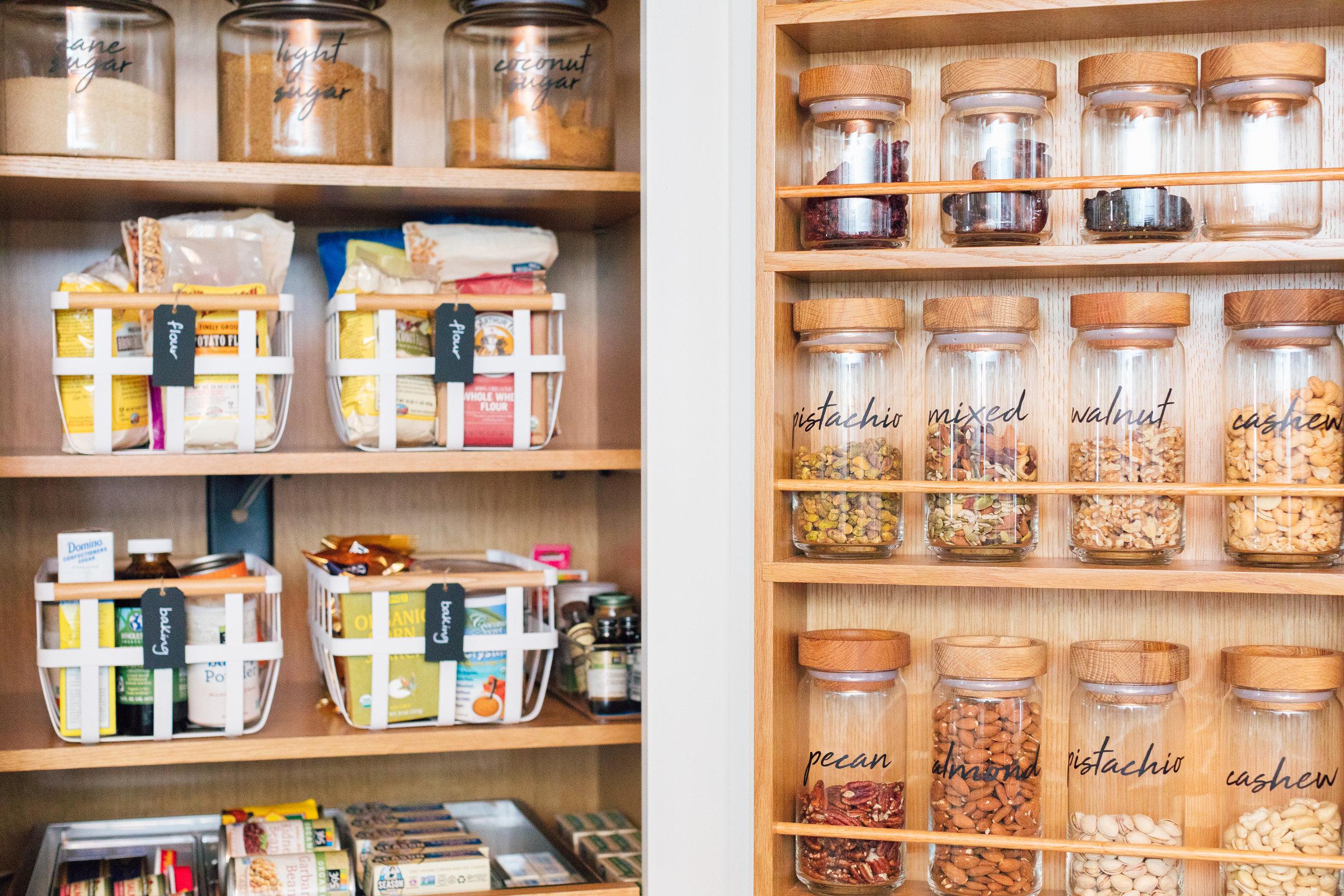haven home organizer organize pantry design kitchen interior