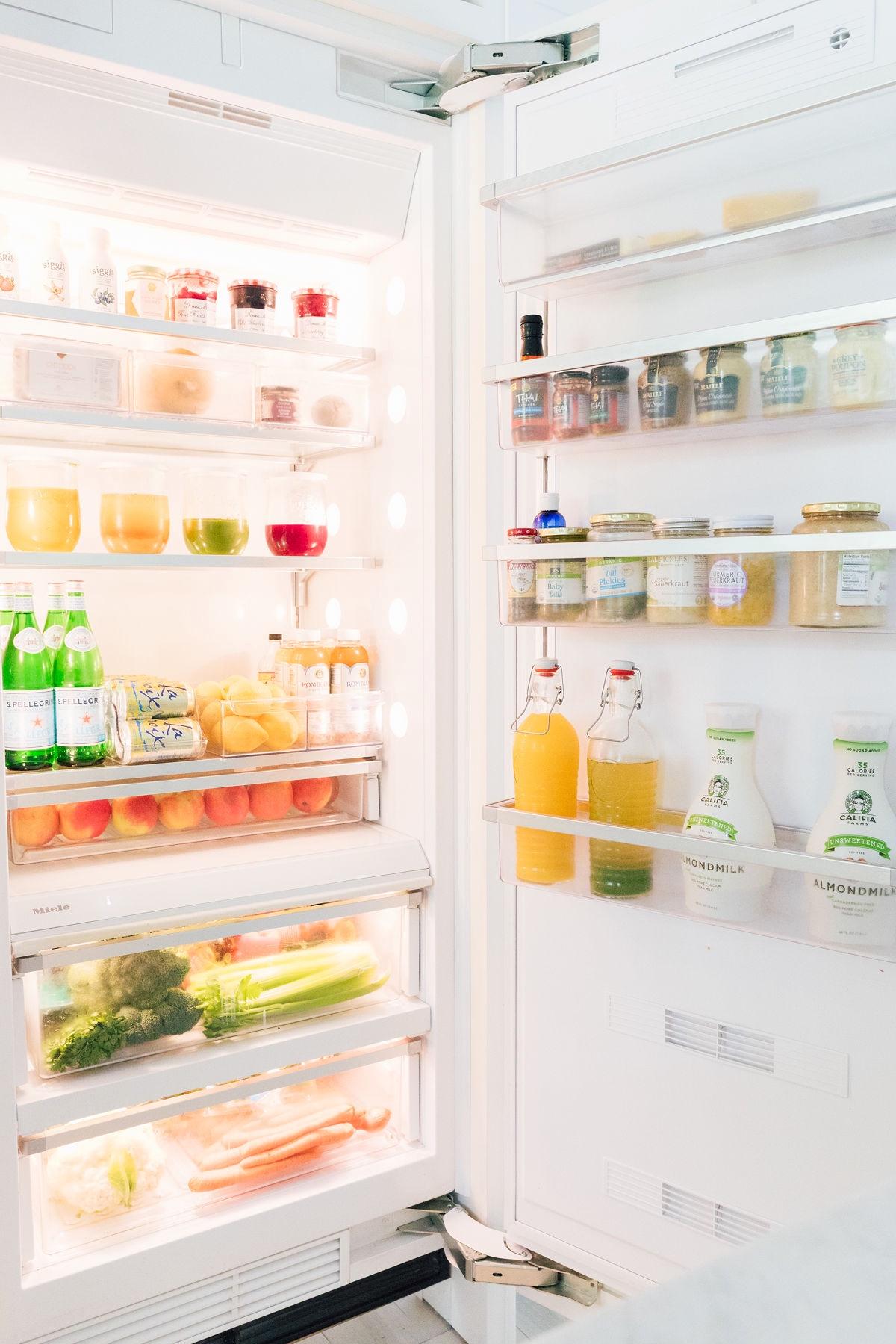 home organizer greenwich new york connecticut kitchen cupboard fridge declutter organize organizing