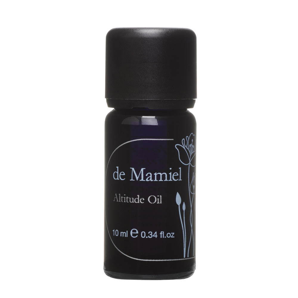De Mamiel Altitude Oil,  $48