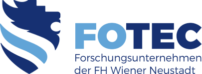 FOTEC Forschungsunternehmen der FH Wiener Neustadt