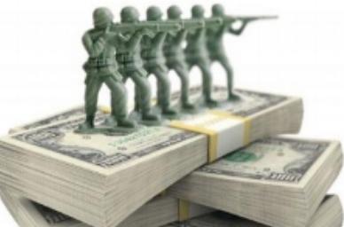 Defense Spending and Procurement -