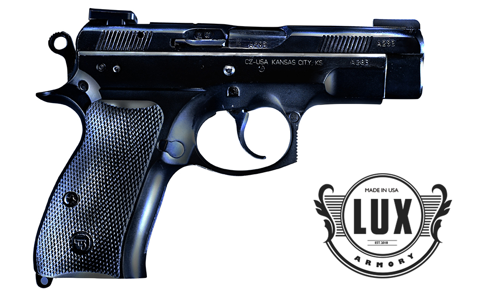 Image by Lux Armory
