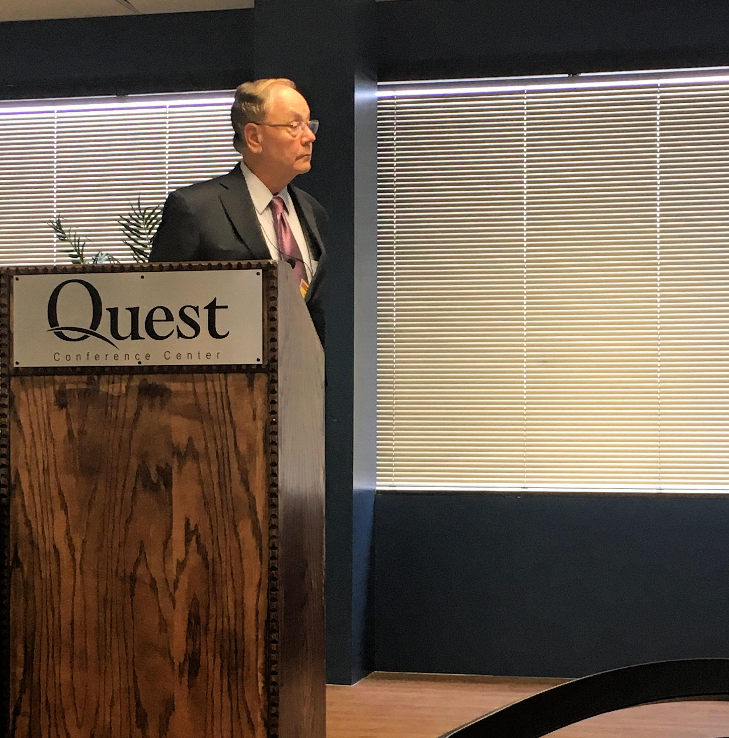 Bill Hagstrand - Microgrid Panel facilitator