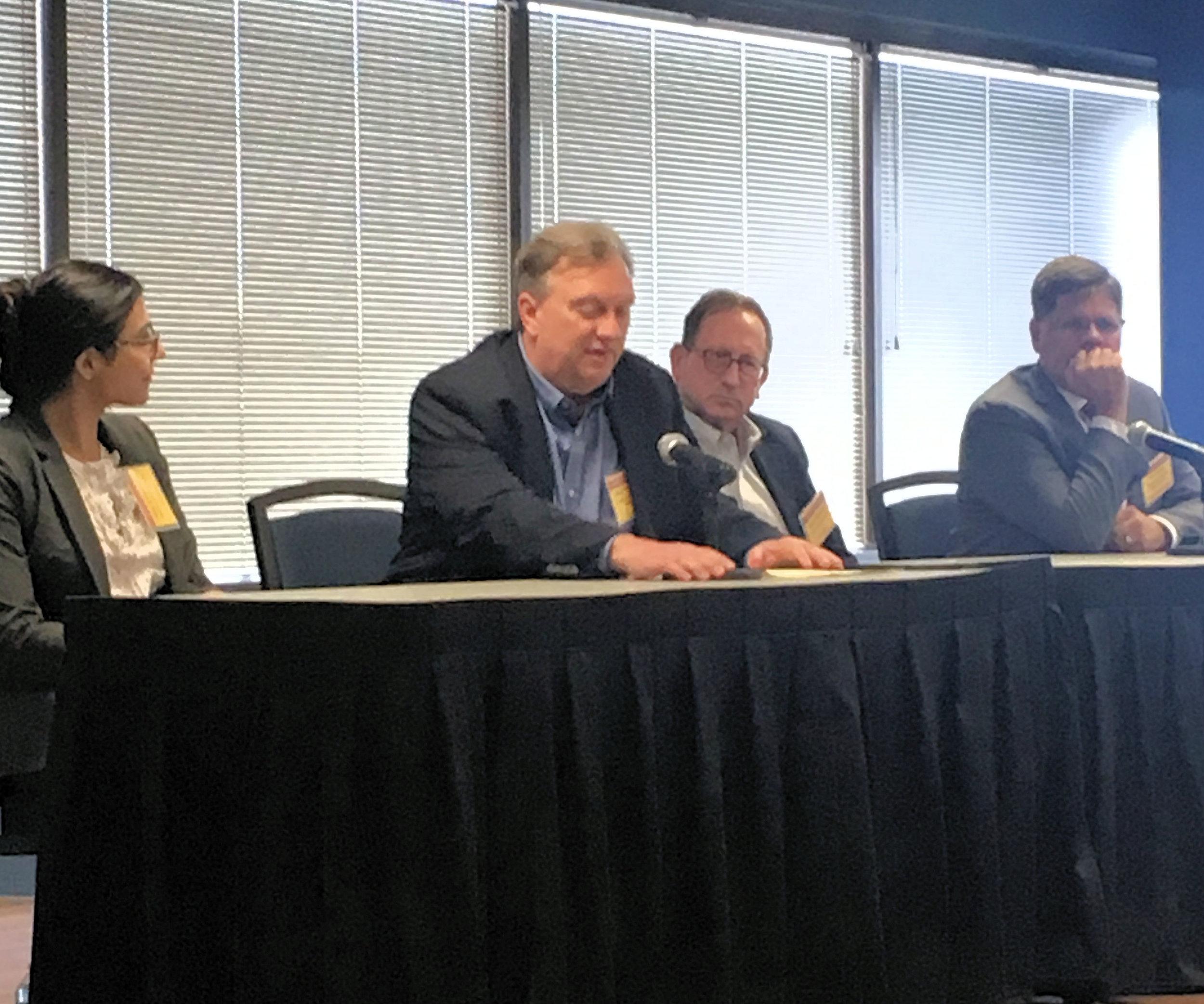 Microgrid Panel - Andy Thomas - CSU & RHFCC