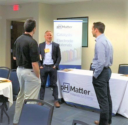 ph Matter, LLC exhibit