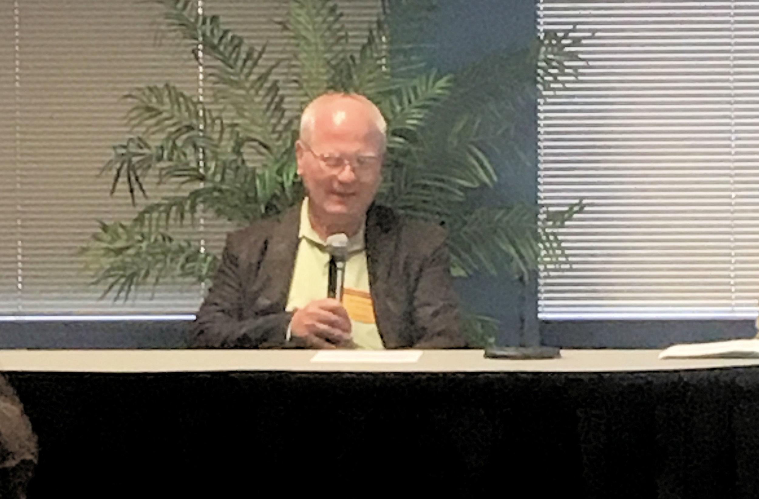 SOFC Panel - Scott Swartz - Nexceris