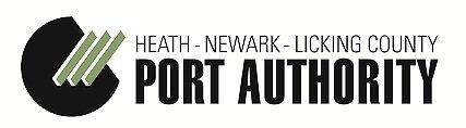 heath newark licking county port auth logo.png
