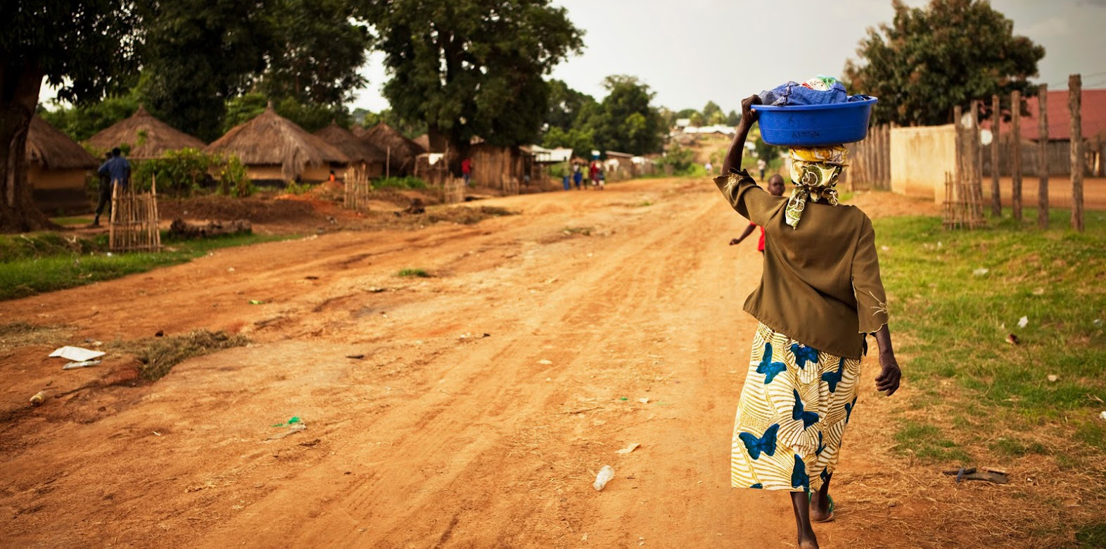 SOUTH SUDAN -