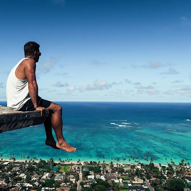 Back on the islands - rocking @thedistricthi tomorrow 🌴🍾🤙 #hawaii #oahu #honolulu
