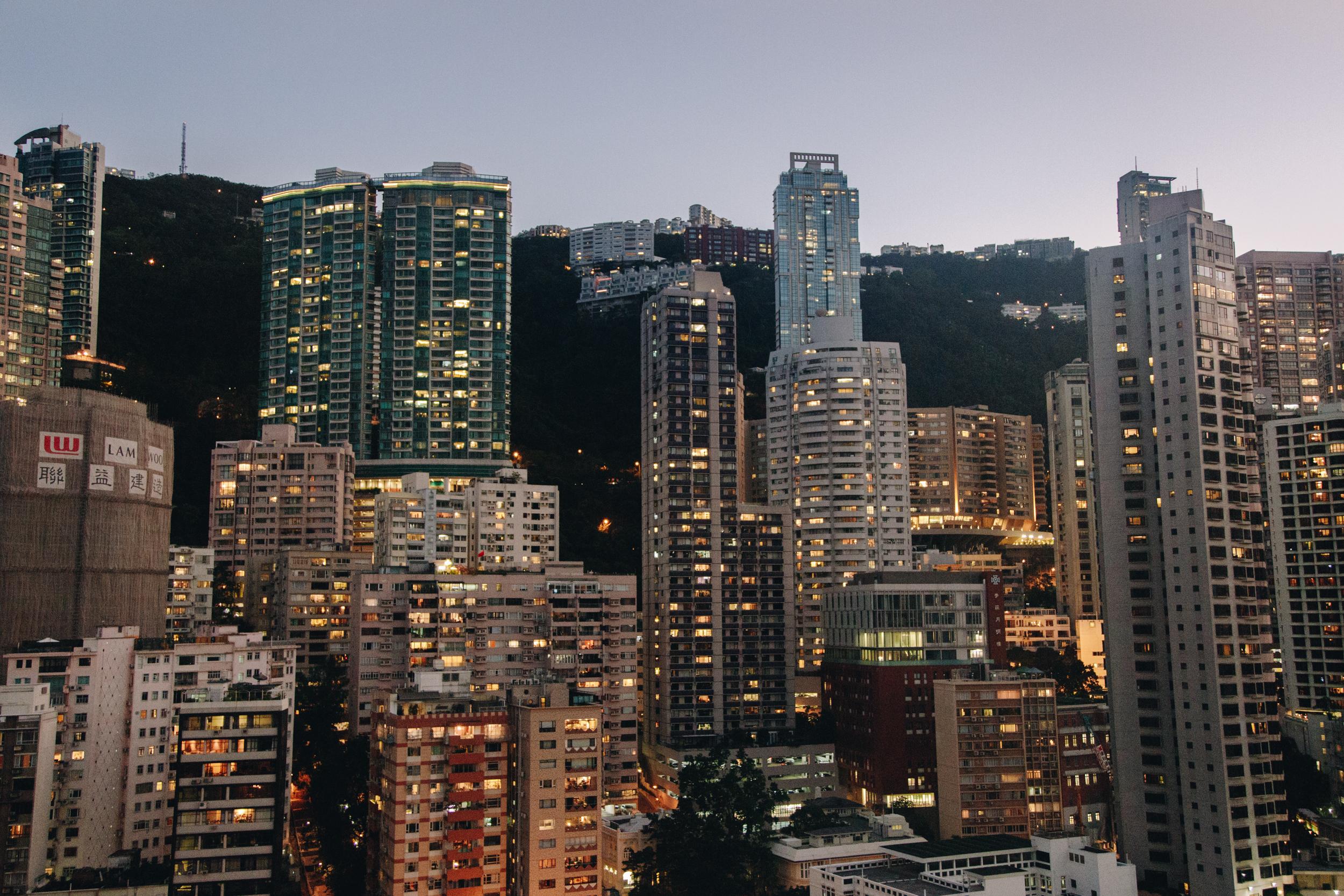 HONG KONG - LOUIS A W SHERIDAN - 2018-3.jpg