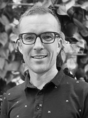 Sean Barnes (Ākina)  Lead, Social Procurement
