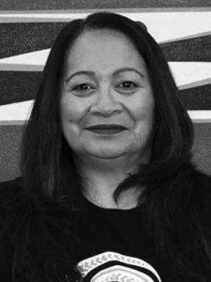 Teresa Tepania-Ashton  Māori Women's Welfare Development Inc