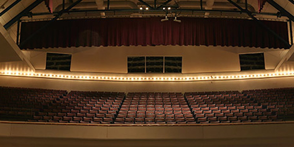 Young Auditorium  950 W. Main Street Whitewater, WI 53190   Click here for more information